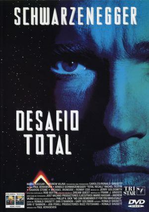 desafio total total recall film