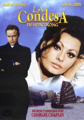 Amar el Cine - Página 19 La_condesa_de_hong_kong